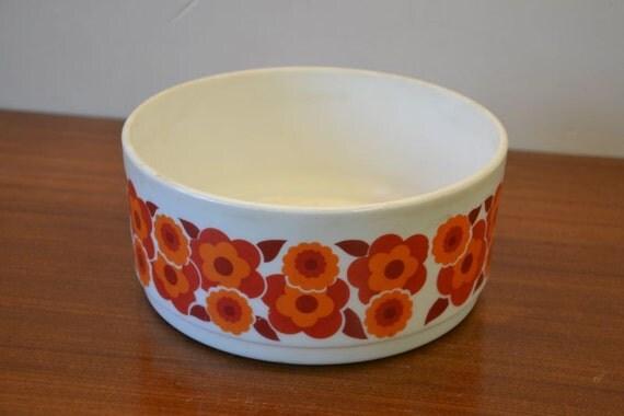 Arcopal Lotus Bowl , 17cm's