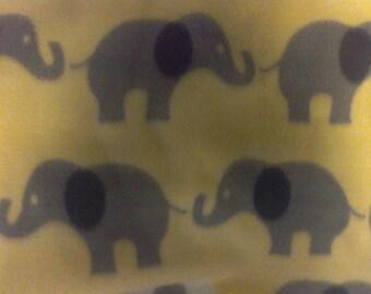 great gray elephant