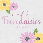 FourDaisiesDesigns