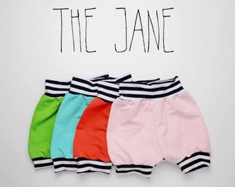 The Jane Shortys