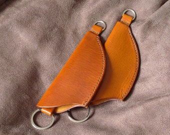 SCKLeather Handmade Key Pouch/Case