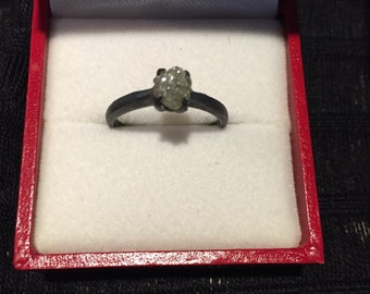 Unrelenting Ring