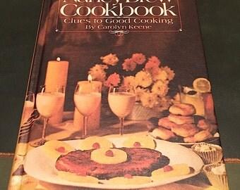 Vintage 1973 The Nancy Drew Cookbook