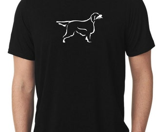 Gordon Setter T-Shirt T814