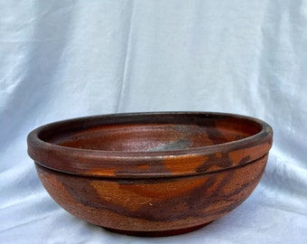 Anagama Bowl