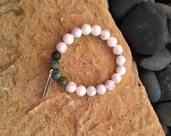 Strength and Positive Energy Healing Bracelet
