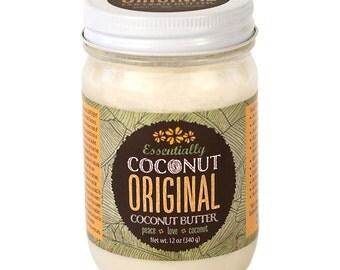 Original Coconut Butter