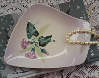 Carlton Ware Hand Painted Dish - Australian Design