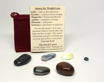 Stones for Weight Loss