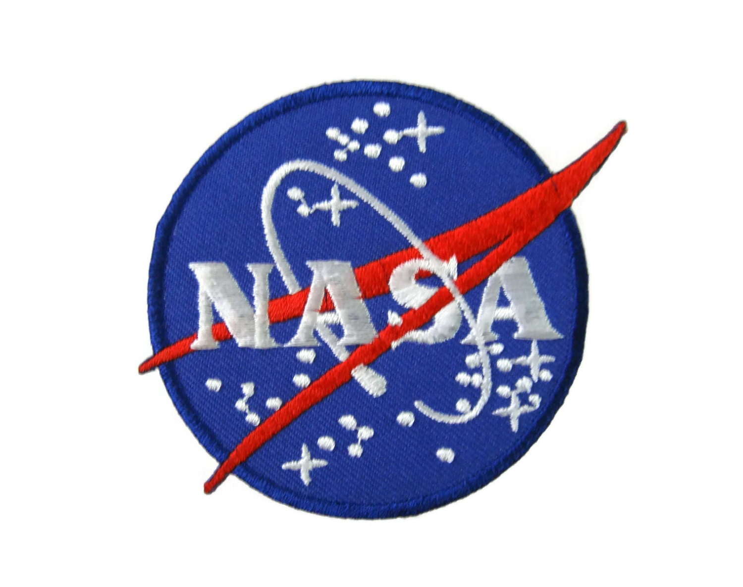 simple nasa patches - photo #17