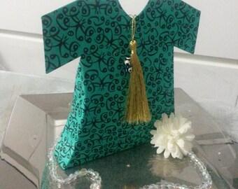 Kaftan Gift Boxes
