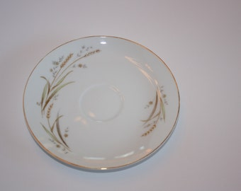 Golden Harvest fine china from Japan