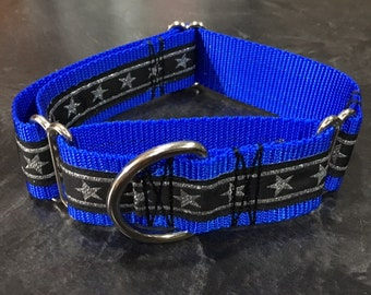 Silver Star Martingale