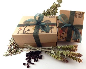 Mountains of Greece, Herbal Gift Pack