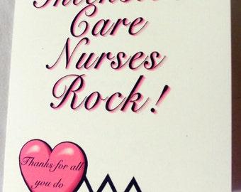 Icu nurse | Etsy