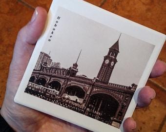 Hoboken Coaster Set (4)