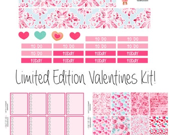 LIMITED EDITION - Valentines Day Kit