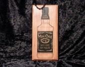 Jack Daniels Man Cave Bar Sign