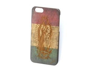 Mexican Virgin Mary iPhone 7 case, iphone 6s case iphone 6 case iphone 5 case iphone 6s plus case iphone 6 plus case