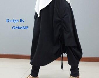 NEW Harem pants 055