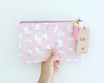 Pencil - MakeUp Pouch