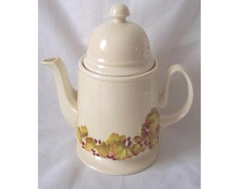 Carlton Ware Tea Pot c.1960