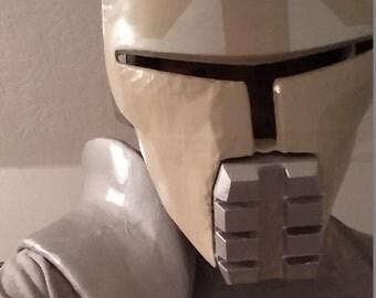Sith Stalker Full Helmet