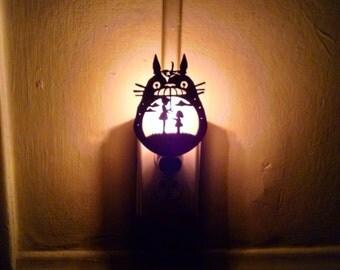 My Neighbor Totoro Night Light