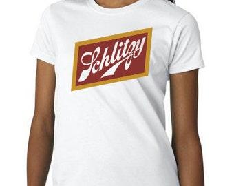"""Schiltz""""y"""" Beer Shirt - Women's"""