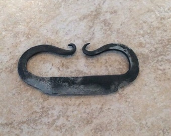 Hand Forged Viking Fire Steel