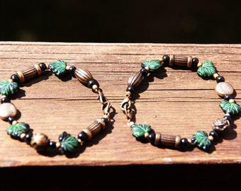 Forest Magic Bracelet