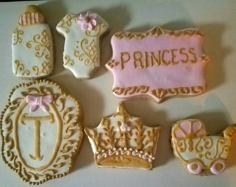 Baby shower cookies (12)