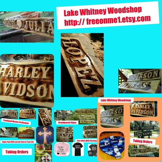 Man Cave Items On Sale : Sales discount items custom wood signs man cave home