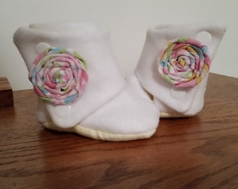 Boots, Baby boots, booties, baby shoes, winter boots, winter shoes