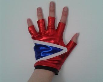 Harley Quinn Cosplay Glove