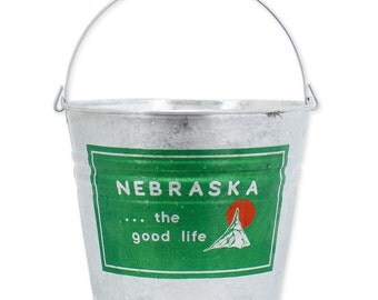 Nebraska: Good Life | Welcome to Nebraska Bucket - BNEB4419