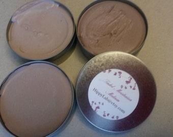 Tinted moisturizer #1 organic spf Normal skin Cocoa Shea butter Sunscreen spf 20