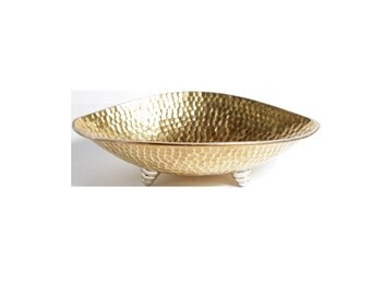 Nickel Silver L027 l019 H019 D000 fruit basket
