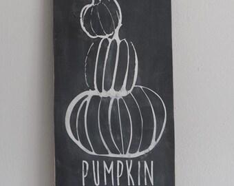 Pumpkin Farms, Farmhouse Sign, Farmhouse Decor, Rustic Sign, Rustic Decor, Fall Sign, Fall Decor, Pumpkin Decor, Pumpkin Sign, Wooden Sign