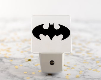 Batman LED Nightlight Dark Knight