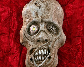 Zombie Ornament