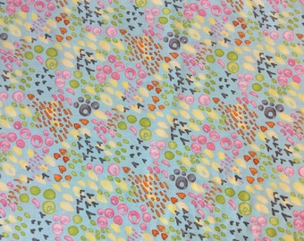 Nature Walk quilt fabric