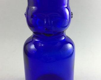 Baby Face Milk Bottle