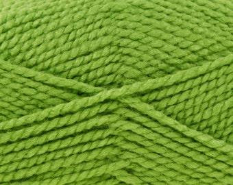 Moss (548)Big Value Chunky Wool
