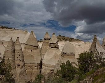 Tent Rocks 0350 c