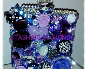 6oz Customizable Flask