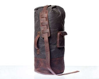 Men Duffel Bag