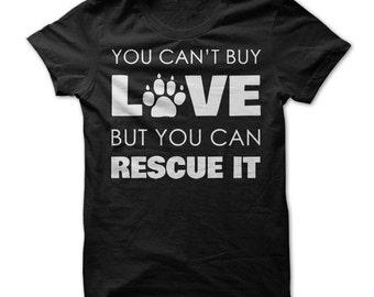 Rescue T~ Shirt