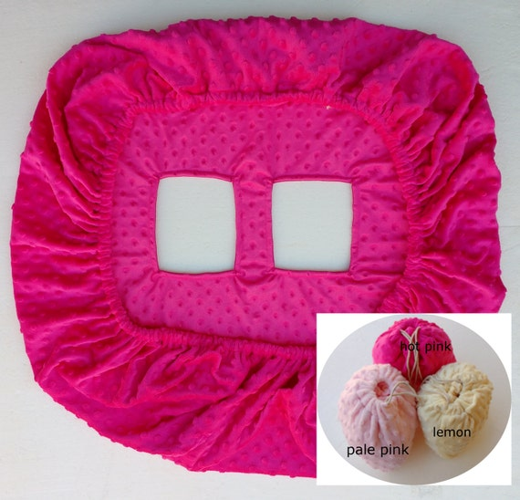 Shopping Trolley Seat Cover.