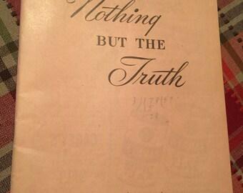 Vintage Carey Salt Print Ads